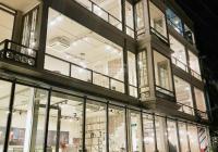 Bán gấp nhà 4 lầu góc 2 MTKD Hoàng Hoa Thám, Bình Thạnh, 5.4x20m, HĐ thuê 70 triệu/tháng, giá 31 tỷ