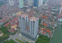 Bán căn penthouse New Skyline Văn Quán, 5,8 tỷ căn hộ view hồ Văn Quán, nhận nhà ở ngay đã có sổ