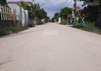 Bán đất có nhà xưởng sổ đỏ tại Quán Gỏi, Bình Giang, Hải Dương