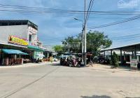 Mua bán đất nền mặt tiền chợ - giá chỉ 1tỷ9 - trung tâm thị xã Điện Bàn