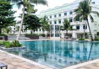 Còn 1 căn khách sạn duy nhất view hồ bơi, sát mặt biển 14 phòng giá gốc chủ đầu tư BIM