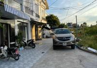 Bán căn nhà mặt ngõ Bùi Thị Tự Nhiên, Đông Hải 1, Hải An, ô tô đỗ trong nhà. DT 43,6m2, 4 tầng