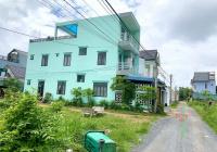 Chính chủ cần bán lô đất thổ cư ngay khu biệt thự vip Nhơn Trạch giá rẻ