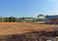 Cần bán nhanh 2 lô đất mặt tiền bê tông 4m trung tâm, huyện Châu Đức,; giá 160 triệu 1 m ngang TL