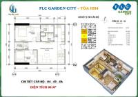 FLC Đại Mỗ - đối diện Aeon Mall Hà Đông - nơi lựa chọn lý tưởng cho căn hộ của bạn