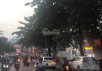 Bán nhà đường Lê Đức Thọ, mặt tiền kinh doanh sầm uất, 5 tầng, 54m2, 8,5 tỷ