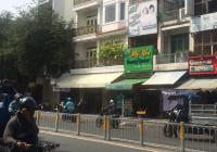Bán nhà mặt tiền 582A Minh Phụng, P10, Q11