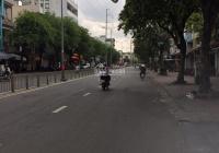 Bán nhà 2 mặt tiền 505A Minh Phụng, P9, Q11. Hẻm hậu 4m