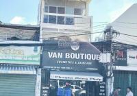 Bán nhà phố mặt tiền Huỳnh Tấn Phát, Bình Thuận Q7, DT 4.5x20m (90m2), giá 15.5tỷ. LH: 0938792304