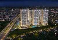 Chiết khấu đến 34% giá trị khi mua căn hộ Biên Hòa, lên đến 800 triệu, căn 2PN - 2WC chỉ còn 1,6 tỷ