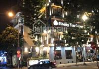 Bán nhà căn góc 2 mặt tiền Đoàn Thị Điểm, Phú Nhuận. DT 8x12m, 4 lầu, giá chỉ 19.5 tỷ