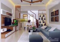 Cần tiền bán nhà 3 lầu hẻm xe hơi, DT 4.3x13m NH, đường Phan Đăng Lưu, quận Phú Nhuận