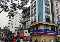 Bán gấp nhà mặt phố Dịch Vọng 180m2, mặt tiền 11m, giá 36.8 tỷ (có thương lượng)