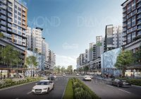 Bán căn 2PN Skylinked Villa Celadon City, chiết khấu mua sỉ 9% chênh lệch thấp, giá tốt chỉ 54tr/m2