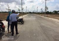 Bán gấp đất xây trọ khu công nghiệp Tân Kim, DT 300m2/giá 3tỷ200tr. LH 0778102671