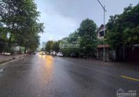 Cực hiếm, nhà KĐT Linh Đàm, cạnh trường Chu Văn An, đường lớn 2 chiều, Kinh doanh sầm uất, 60m2x4T