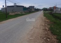 Chính chủ cần bán lô đất đường rộng 40m, giá đầu tư chỉ 8xx triệu