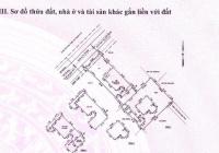 Bán nhà mặt tiền siêu Vip Tú Xương, Quận 3, 1 trệt 3 lầu, 1013m2, sổ hồng