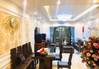 Nhà phố Nguyên Hồng phân lô - ô tô tránh - vỉa hè 60m2 x 5 tầng giá 15 tỷ