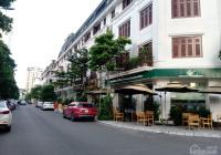 Bán LK Shophouse Vin Gardenia - Hàm Nghi. DT 96m2 x 5T, Mt 6m, thang máy giá 20 tỷ - 0832.108.756