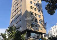 Bán nhà mặt tiền đường trần khánh dư P tân định Q1 DT 4,15 x 29 Hầm 7 tầng, LH: 0901.888.086