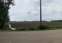 Bán gấp lô đất đường nhánh TL 42m, đối diện xí nghiệp. DT: 2.578m2(30x85,9m2), đường 16m, giá 486tr