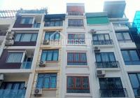Bán nhà riêng, Xa La, Hà Đông, DT 85m2, 5 tầng, MT 5m, giá 8,25 tỷ