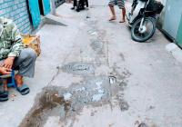 Nhà 47m2 Lê Đức Thọ, P16 hẻm thông 2 tỷ 350