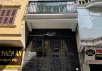 Cho thuê chung cư mini 116 Nguyễn Xiển, full đồ, ô tô đỗ cửa