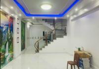 Bán căn nhà Bùi Thị Tự Nhiên Nhiên Đông Hải 1, Hải AN, ô tô đỗ trong nhà. DT 43,6m2