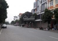 Siêu phẩm mặt phố Lâm Hạ KD ôtô - DT 110m2 - MT 5.8m - Giá 24 tỷ