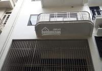 Cực phẩm Trần Đại Nghĩa phố Vọng 75m2 7T thang máy MT 5.8m ô tô tránh đỗ cửa 20.5 tỷ Hai Bà Trưng
