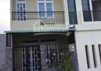 Nhà bán gấp để trả nợ, 1 trệt 1 lầu, diện tích 85m2, sang tên ngay 0972603299
