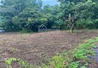 Bán đất Lương Sơn khuôn viên nghỉ dưỡng