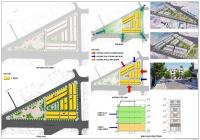 Liền kề shophouse trung tâm thành phố Hòa Bình, giá đầu tư cực tốt. LH 0392 177 189
