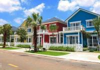 Cơ hội sở hữu biệt thự Florida đậm chất Mỹ tại Novaworld Phan Thiết chỉ với 15% ~ 900 triệu