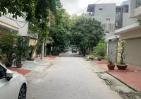 Bán 89m2 đất mặt đường Lê Văn Thuyết - Kênh Dương - Lê Chân - Hải Phòng! LH: 0977576807