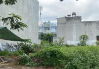 ĐẤT NGỘP: Bán nhanh lô đất Võ Văn Vân gần chợ, giá đầu tư 1ty850/130m2 , SHR, Xây dựng tự do