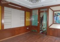 Bán gấp nhà phố Nguyễn Khang - mặt phố lô góc - hai mặt tiền lớn - kinh doanh