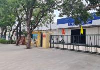 Cho thuê nhà xưởng chính chủ tại km34 + 300 Quốc Lộ 5, Quán Gỏi, Vĩnh Hưng, Bình Giang, Hải Dương
