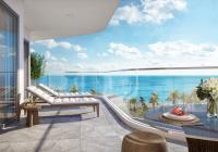 Căn hộ mặt biển Trần Phú, Nha Trang, sổ đỏ lâu dài, giá 1,7 tỷ full nội thất 5 sao