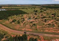 Chính chủ bán lô đất Hòa Thắng gần 8000m2 giá chỉ 70 ngàn/m2, đã có sổ riêng