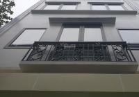 Nhà rẻ phố Trần Khát Chân, phường Thanh Nhàn, Hai Bà Trưng, Hà Nội, 44m2, chào 4.3 tỷ