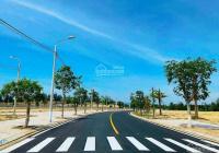 Cần bán gấp lô đất 100m2 đường 27m khu dân cư phía Nam Đà Nẵng. Giá chỉ 2tỷ3 có hỗ trợ ngân hàng