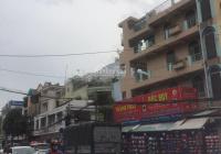 Bán nhà góc 2 mặt tiền 121A Lãnh Binh Thăng, P9, Q11
