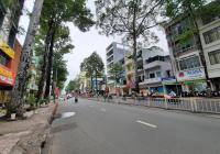 Hẻm ôtô sát MT Trần Hưng Đạo, Q5. DT: 4x15m, xây 5 tấm mới đẹp