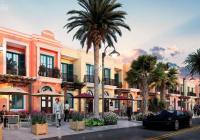 """Đầu tư """"shophouse, boutique hotel"""" tại Novaworld với số vốn 15% ~ 1,8 tỷ, trả chậm 50% sau 4 năm"""