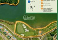 Bán biệt thự nghỉ dưỡng tiêu chuẩn quốc tế Wyndham Skylake nằm trong lòng sân golf