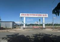 Đất nền TTTM ven sông TP Bạc Liêu, sổ riêng, chiết khấu 7%, quà tặng giá trị. LH 0902.994.738