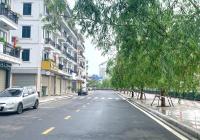 Bán lô góc, mặt tiền 11m tại phố đi bộ Thế Lữ, Hạ Lý, Hồng Bàng, Hải Phòng - giá siêu yêu thương